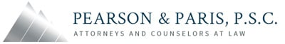 Pearson & Paris, P.S.C. Attorneys and Counselors at Law